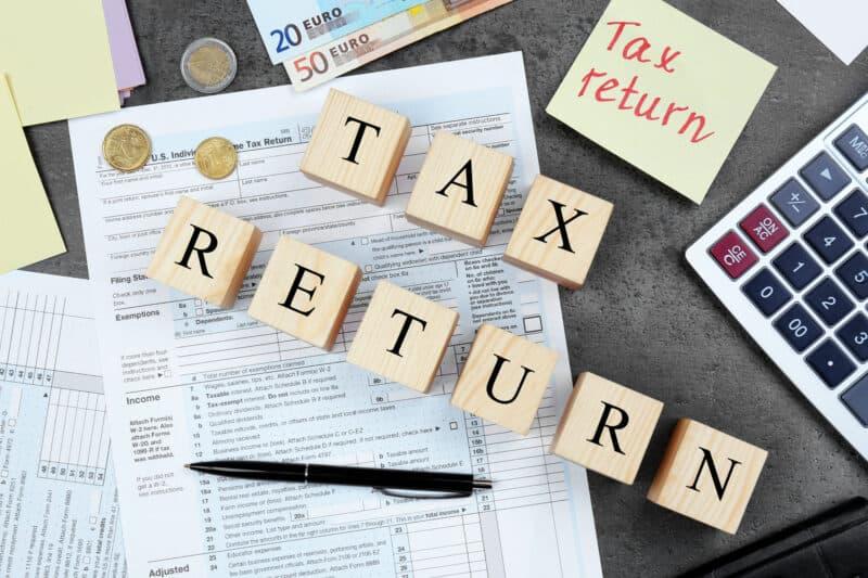claim 0 or 1 on w4 tax return