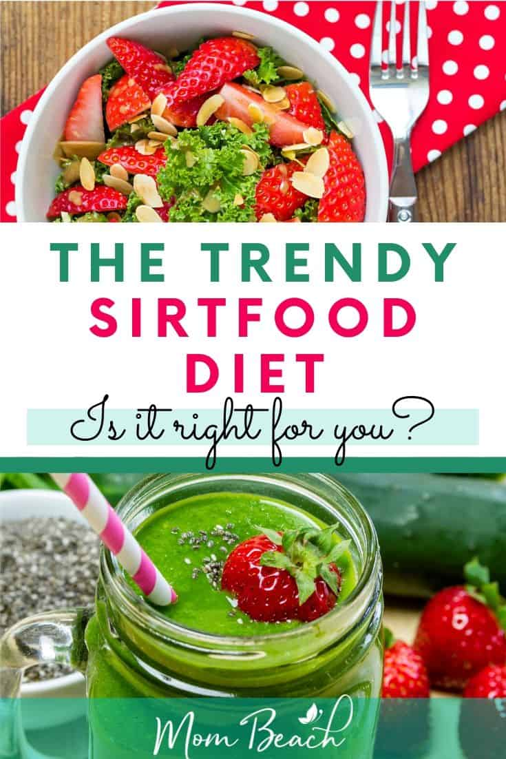 Is the Sirtfood Diet right for you? This trendy diet is popular with celebrities like Adele who have achieved rapid weight loss. There is a Sirtfood Diet plan to follow that is very strict. I did this diet for 3 weeks and lost 15 lbs. Find out how I felt on the diet and the sirtfood diet recipes I created. Sirtfoods are healthy and rich in vitamins. Before and after pictures are coming soon. #sirtfooddiet #thesirtfooddiet #sirtfooddietplan #sirtfooddietweightloss #sirtfooddietbeforeandafter