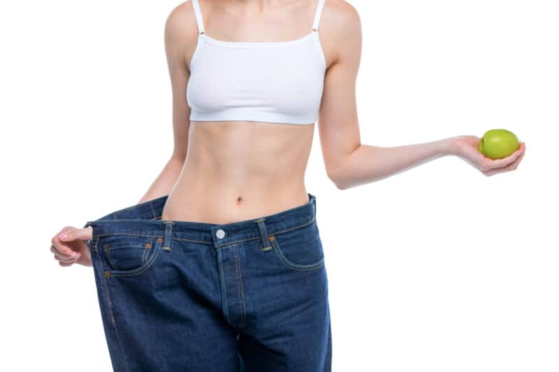 sirtfood diet weight loss