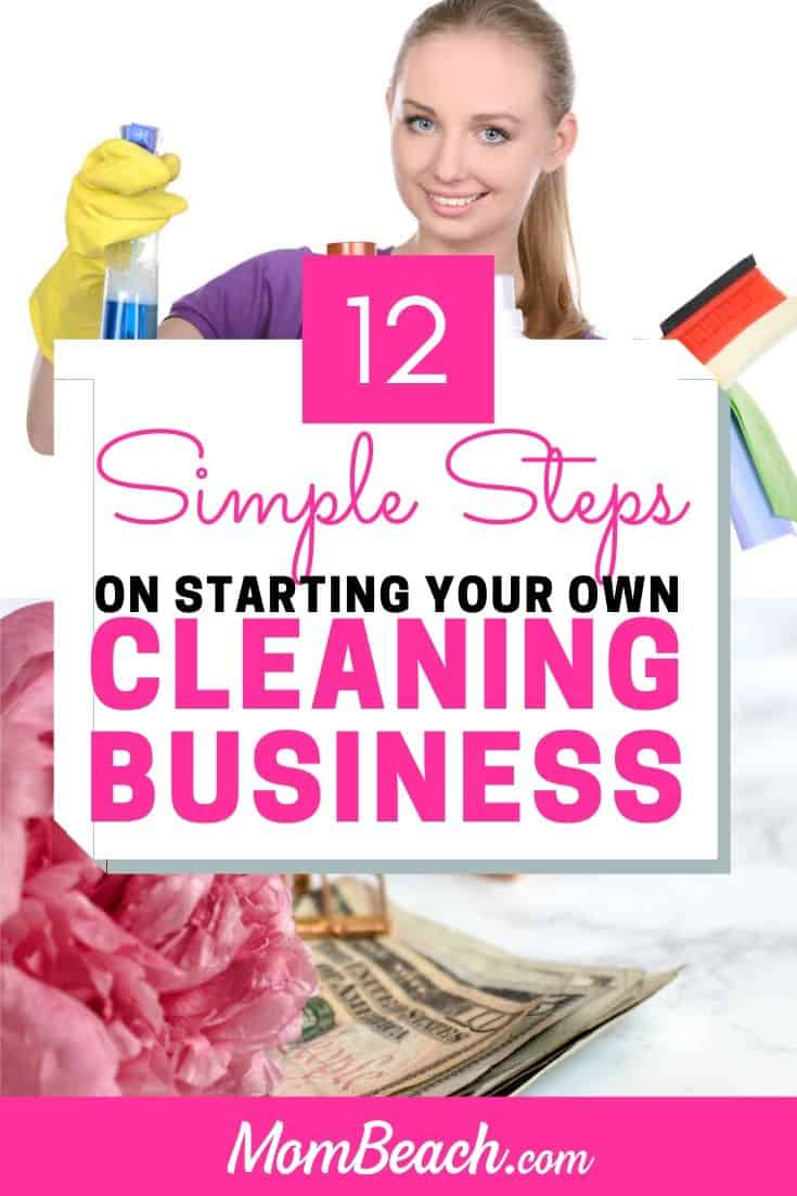 Pricing your cleaning business is so simple. Starting a cleaning business can be done with several ideas. Marketing your cleaning business is a must. Cleaning business supplies are needed such as flyers, cards, forms and you need names for your business. Start a residential cleaning business easily and get a logo created on Fiverr with these tips. #cleaningbusinesstips #cleaningbusiness #howtostartacleaningbusiness #cleaningbusinessideas #cleaning #business #startabusiness #sidehustle