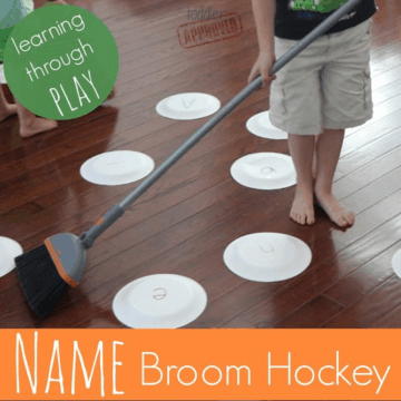 Name Broom Hockey