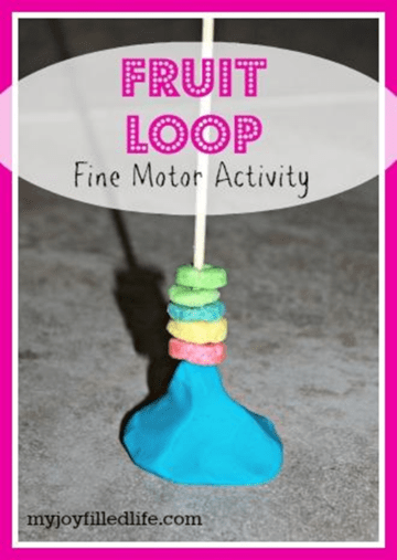 activities for toddlers at home indoors