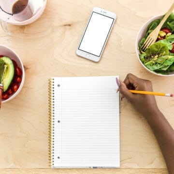 Ways to Lose Weight on a Budget - Plan Your Meals